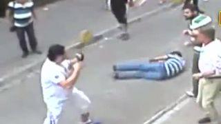 V Turecku napadli írskeho turistu (boxera)