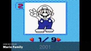 Evolúcia hry Super Mario