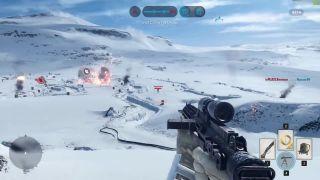 Keď si po teba ide Luke Skywalker!