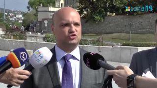 Štátny tajomník Palko vo forme (generátor náhodných slov)