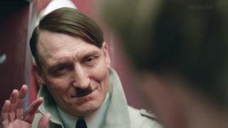 Adolf Hitler je späť!