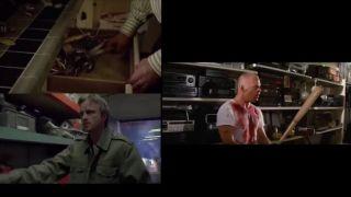 V čom sa podobá Pulp Fiction a Perníkový tatko?