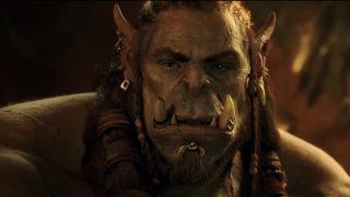 Warcraft film (oficiálny trailer 2015)