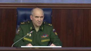 Sergej Rudskoj vyslal Turecku hrozbu!