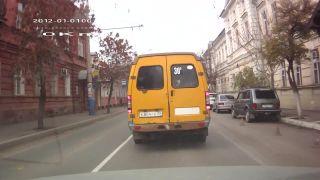 Keď ťa ráno očeše autobus (Rusko)