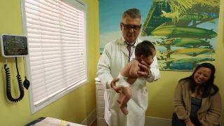 Ako upokojiť plačúce bábätko?