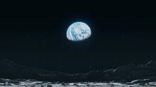 Čo by robil Poliak na Mesiaci?
