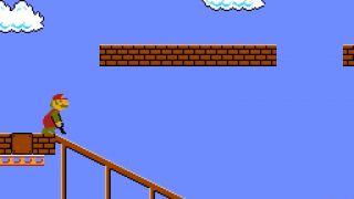 Nie až tak Super Mario