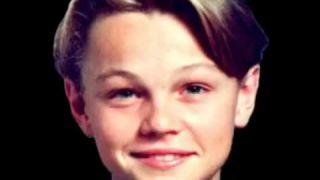 Leonardo DiCaprio - 24 rokov vo filme
