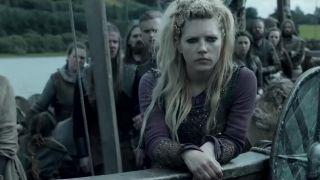 Vikingovia 4. séria (trailer)