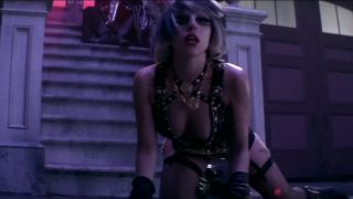 Lady Gaga - The Edge Of Glory (paródia bez hudby)