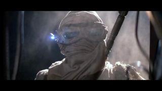 Star Wars 7 - tvorba špeciálnych efektov