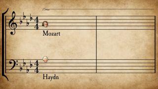 57 klasických piesní zmixovaných dokopy
