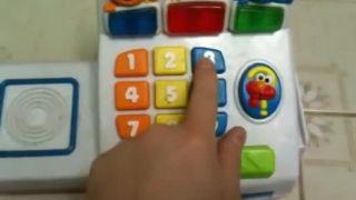 Rammstein vs. detský telefón