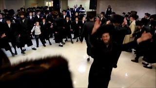 Židovská diskotéka (topoľčianska zlatokopka)