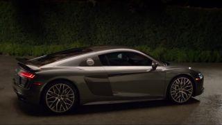 Veliteľ (Audi R8)