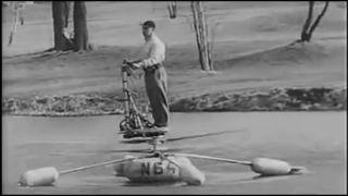 Bizarné vynálezy 20-teho storočila