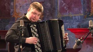Štyri ročné obdobia na akordeóne