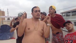 Najvychytanejší brazílsky rapper MC Bin Laden