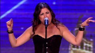 Cristina Ramos dokonale zaskočila porotu španielskej šou!