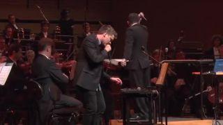 Beatbox so symfonickým orchestrom (Brisbane Festival)
