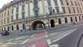 Cyklista dolapil dve zlodejky narkomanky (Poľsko)
