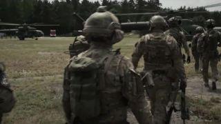 Poľská armáda 2016