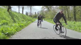 Nový rozmer jazdenia na bicykli