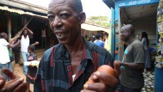 Asalato - africký perkusný hudobný nástroj