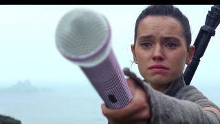 Alternatívny Koniec Star Wars 7