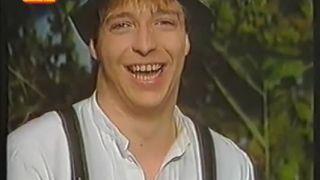 Nemecký megahit (Die Woodys - Fichtl's Lied)