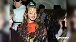 Diskotéka z 90-tych rokov (Rusko)