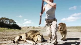Keď sa lovec stane loveným (Južná Afrika)