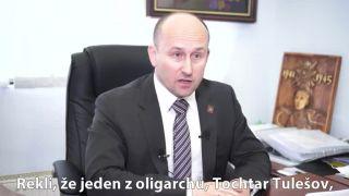 Kdo a proč připravuje převrat v Kazachstánu