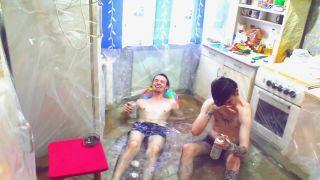Bazén na ruský spôsob