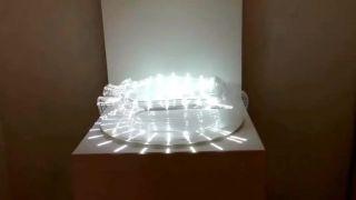 Kreatívna lampička od Akinori Gota