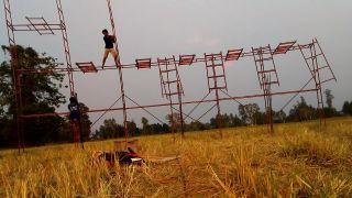 Tú kulisu rozoberte do posledného šróbu (Thajsko)