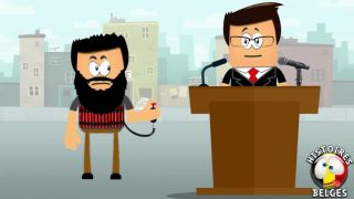 Ako jednať s teroristom