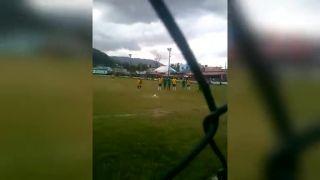 Keď v Brazílii padne gól (príprava na Olympiádu 2016)