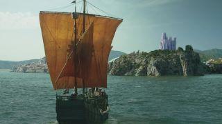 Špeciálne efekty zo šiestej série Game of Thrones