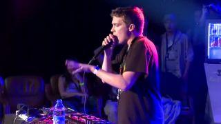 Tom Thum posunul latku v beatboxe