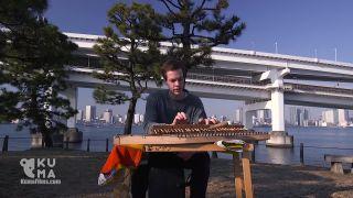 Paličkové piano znie neuveriteľne dobre