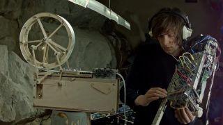 Ďalší nezvyčajný hudobný nástroj (Wintergatan 2)