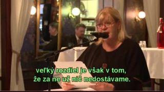 Zhubný vplyv multi - kulti vo Švédsku