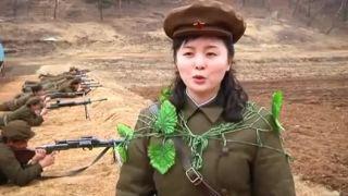 Emotívne náborové video zo Severnej Korei