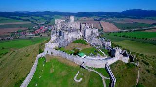 Nádherné Slovensko (zábery z dronu)