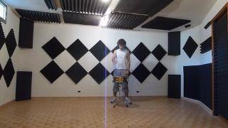 Úprava miestnosti akustickými pohltivými panelmi