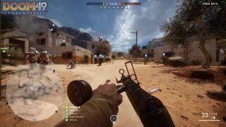 Keď žena potrebuje muníciu... (Battlefield 1 multiplayer)