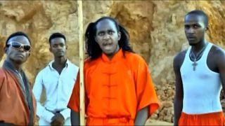 Ugandský hip-hop vás jednoducho dostane (Buddha Fire)