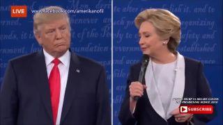 Ako predčasne ukončiť prezidentskú debatu